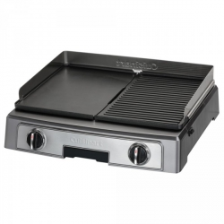 Plancha multi-fonction barbecue power