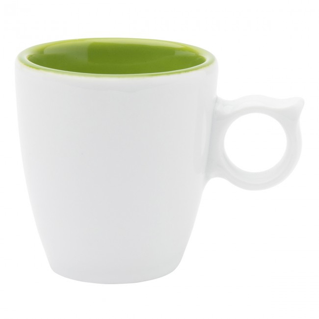 Lot de 6 tasses à espresso
