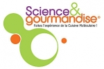Science & gourmandise