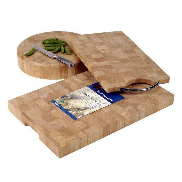 Billot naturals woodware  - ROMA - 41 cm - bois