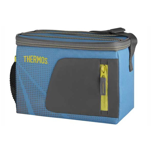Sac isotherme 4 L radiance - THERMOS - 4 L - Bleu