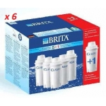 Lot de cartouches Classic - BRITA - 3