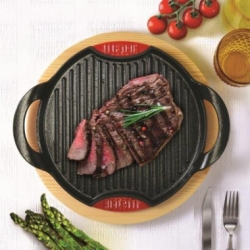 Set grill induction