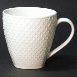 Lot de 6 Mugs Diamond Dots