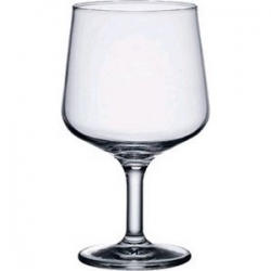 Lot de 6 verres à pied Colosseo
