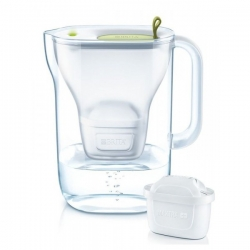 Carafe Style 2,4 L + 1 cartouche Maxtra