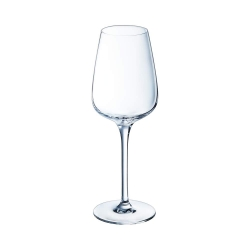 Lot de 6 verres à vin Sublym