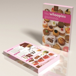 Coffret mes whoopies gourmands