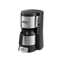 Cafetiére isotherme 10 tasses programmable