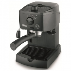 Machine expresso pompe