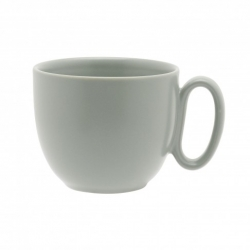 Lot de 6 tasses à thé Modulo Nature