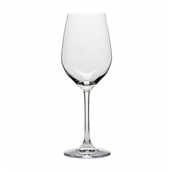 Lot de 6 verres à vin rouge