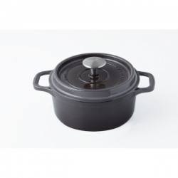 Cocotte ronde 'Mijoteuse'