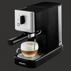 Machine a expresso simple