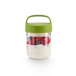 Bocal de voyage Jar to go