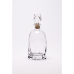 Carafe à whisky Rossini
