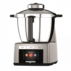 Robot cuiseur multifonction Cook expert