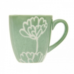 Lot de 6 mugs artichaut