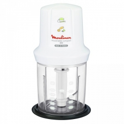 Mini hachoir moulinette compact