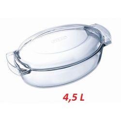 Cocotte ovale Classic