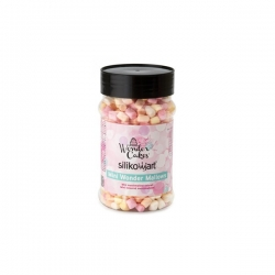 Minis marshmallows multicolores