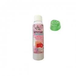 Spray alimentaire velours