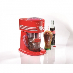 Machine à granita XL Coca Cola