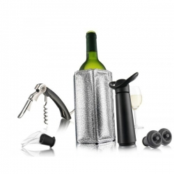Coffret Wine Essentials
