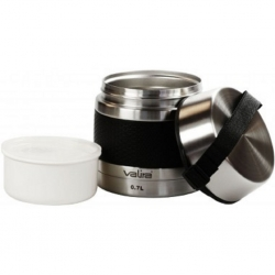 Thermos alimentaire inoxterm