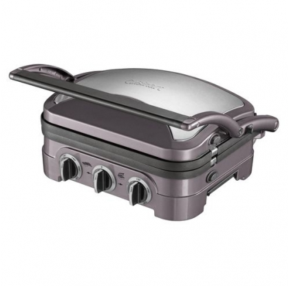 Grill multifonctions - CUISINART