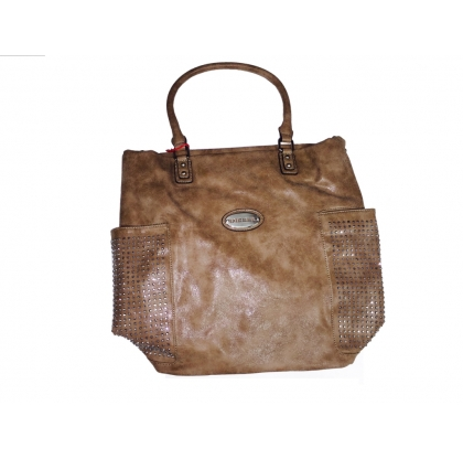 Sac shopping cloutés - DIESEL
