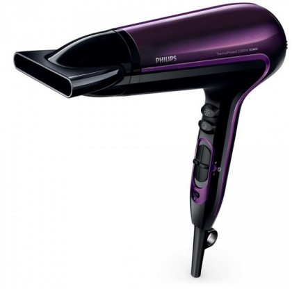 Sèche cheveux ThermoProtect Ionic - PHILIPS