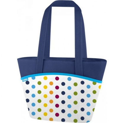 Sac isotherme 7 L Dots & Stripes - THERMOS