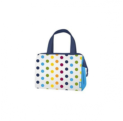 Sac isotherme 7,5 L Dots & Stripes - THERMOS